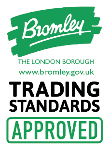 Trading Standards Approved Badge