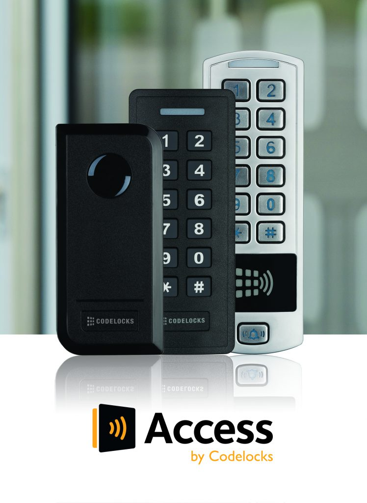 Codelocks Smart Access